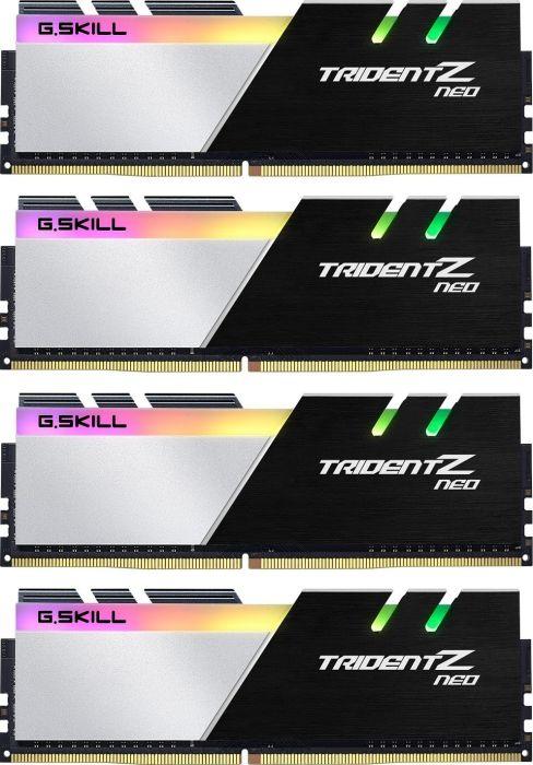 PREISFEHLER ? G.Skill Trident Z Neo DIMM Kit 64GB, DDR4-3200, CL14-14-14-34 (F4-3200C14Q-64GTZN)
