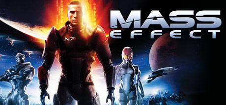 Mass Effect für 2,49€ bei Steam direkt