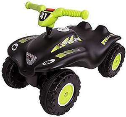 BIG 56410 - Bobby-Quad-Racing [Amazon & Smyths]