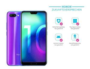 Honor 10 Smartphone 128GB