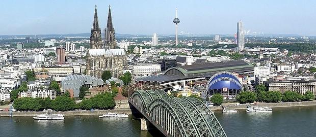 [Lokal] Köln - Freier Museumseintritt für Kölner am 01.08., 05.09., 03.10.19 (fällt aus wg. Feiertag), 3-Monats - Dauer-Thread