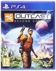 Outcast: Second Contact (PS4) für 11,83€ (Amazon IT)