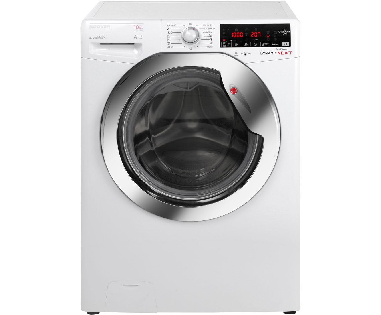 Waschmaschine Trockner Waschtrockner Aktion von Hoover auf AO.de