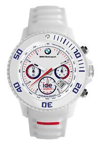 Ice-Watch Quarzuhr BMW Motorsport, Big, Chrono