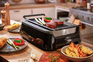 Philips Avance Collection Tischgrill