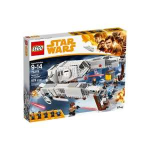 Lego Star Wars 75219 Imperial AT-Hauler 59,99€