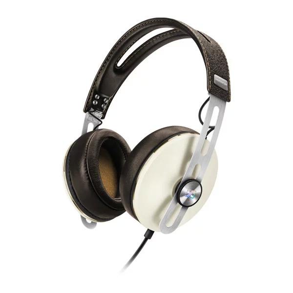 Sennheiser MOMENTUM 2 Over-Ear I (Apple) Ivory M2 für 89,10€ inkl. Versand [Sennheiser Shop]