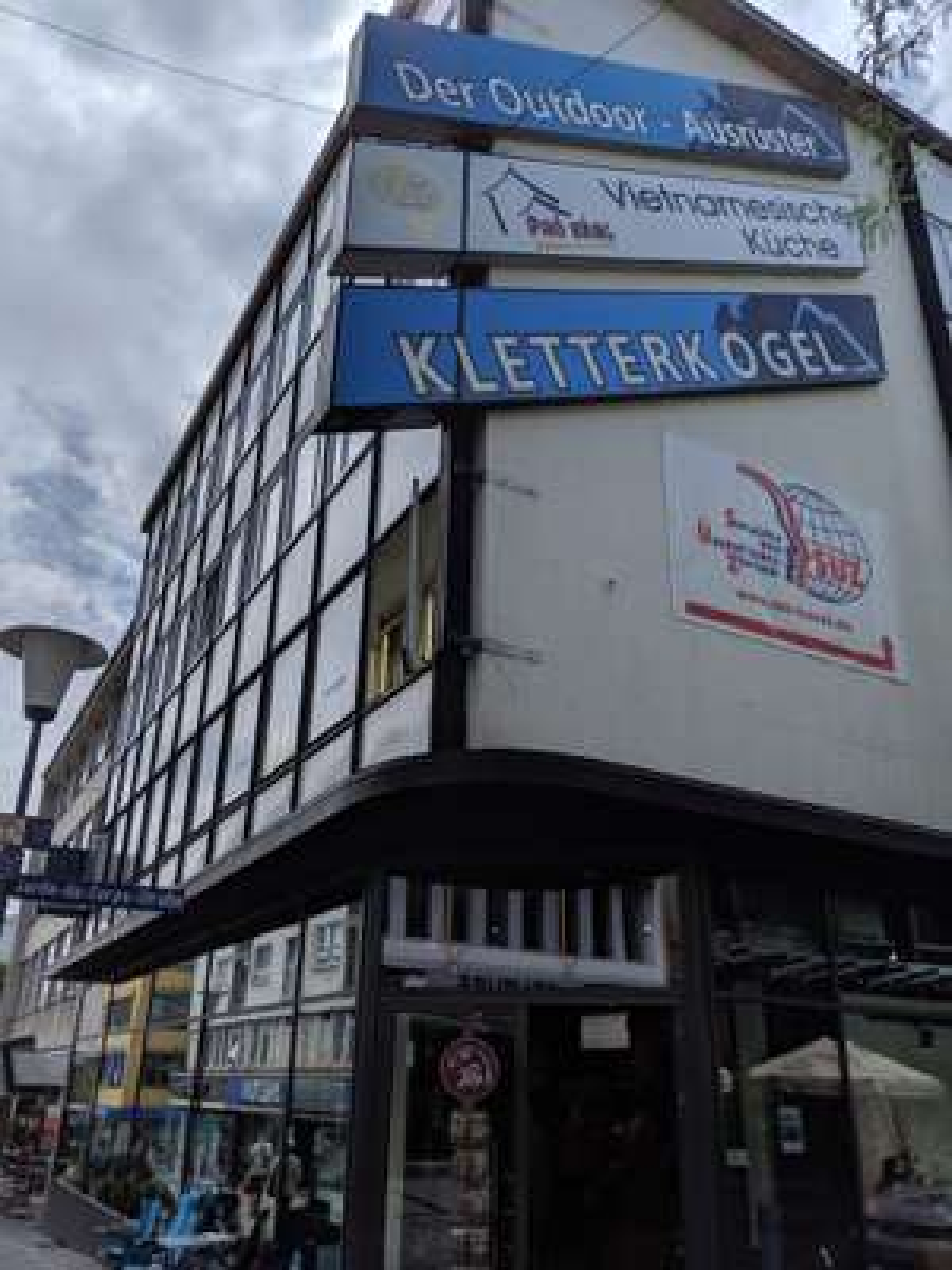 [Lokal Kassel] Kletterkogel 20% SSV auf alles