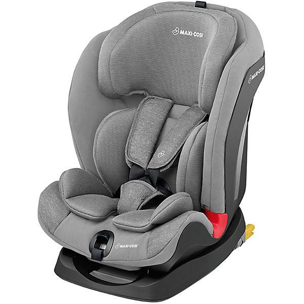 Maxi Cosi Titan nomad grey (Gruppe I/II/III) Auto Kindersitz