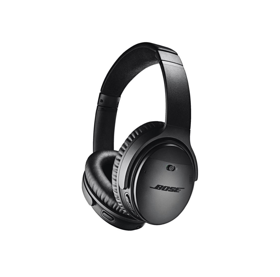 Kopfhörer Bose Quiet Comfort 35 II