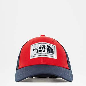 The North Face Sale - Zum Beispiel Caps ab 10€