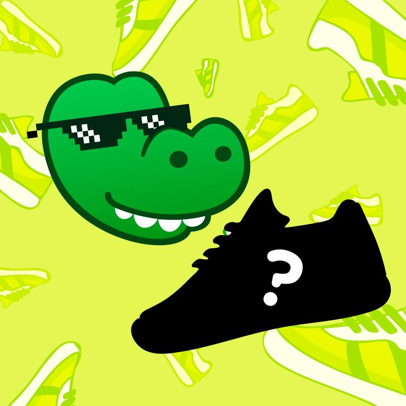 Sneaker-Samstag #1