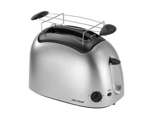 Toaster TO 400 für 14,99 € statt 29,99 € direkt beim Hersteller