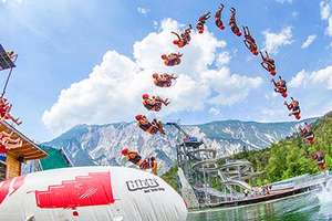 1 Übernachtung mit Verwöhnpension im 4* Hotel und Eintritt in den Waterpark der AREA 47 in Wenns ab 79€ pro Person (162,90€ für 2 Personen)