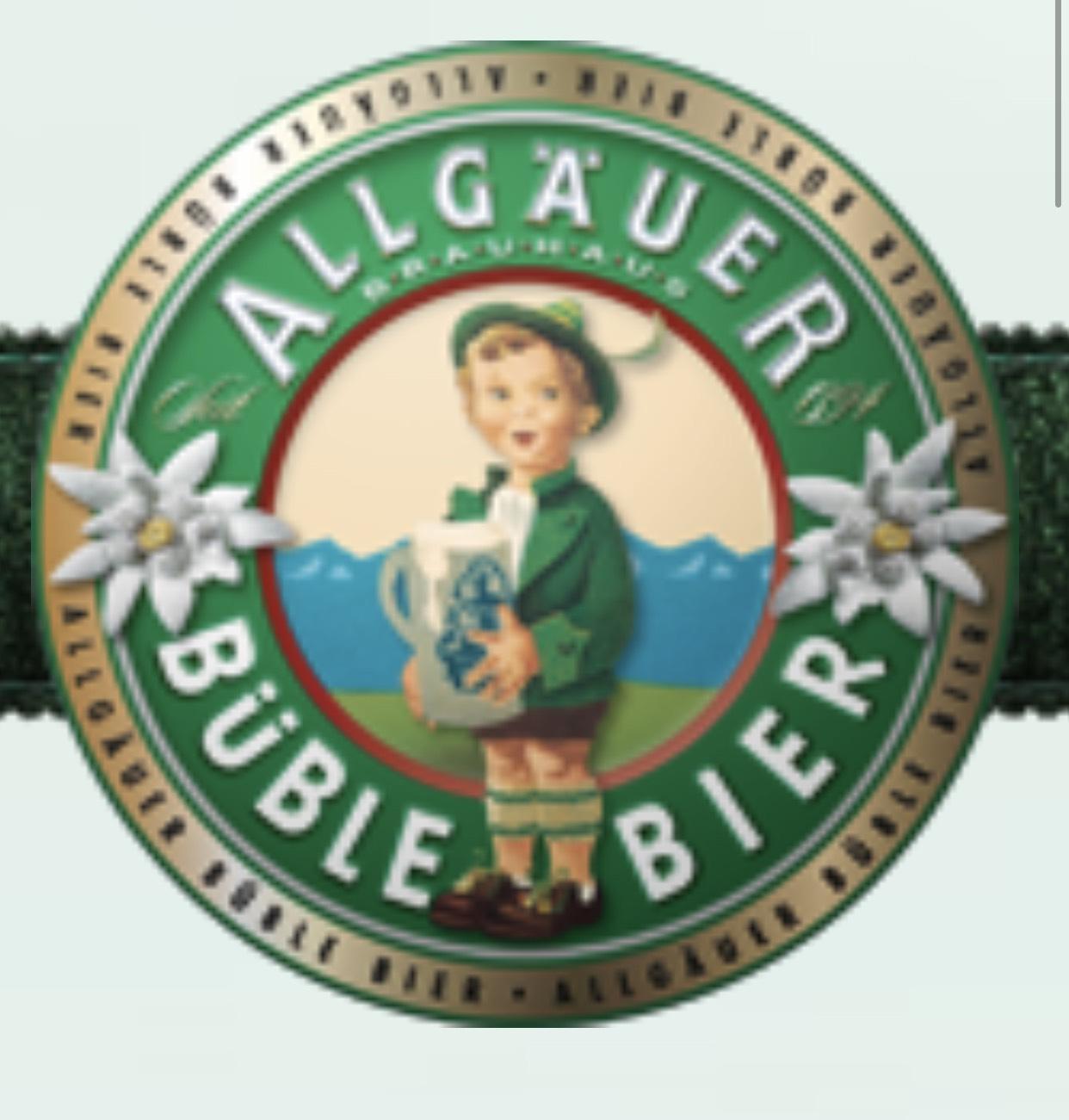 [Lokal] Globus Köln-Marsdorf - Allgäuer Brauhaus Büble Bier und Radler