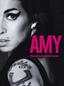 Amy - The girl behind the name - IMDb 7,8