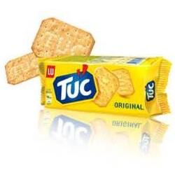 [ALDI] TUC Cracker 100g für 75 Cent