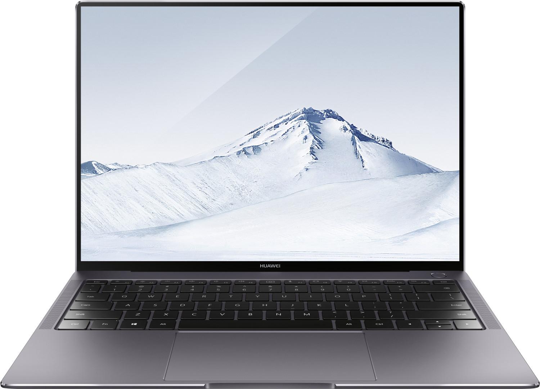 """GiGaGünstig - z.B. Huawei Matebook X Pro 13,9"""" Laptop (3000x2000 IPS, i5-8250U, 8GB RAM, 256GB SSD, MX150 2GB, Thunderbolt 3, 1,33kg)"""
