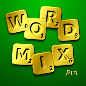 [Google Playstore] WordMix Pro