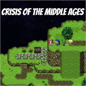 [Google Playstore] Crisis of the Middle Ages