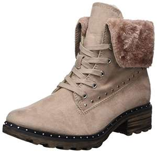 (Amazon Prime ) div Größen und Farben ab 21€ Tamaris Damen 26712 Combat Boots