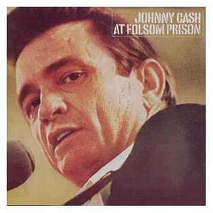 "UPDATE!!! Johnny Cash ""1968: At Folsom Prison: Live"" (Remastered) @play.com"