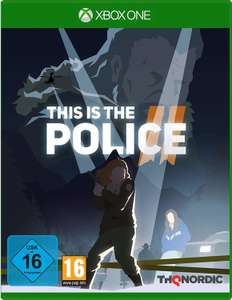 This is the Police 2 (Xbox One) für 10€ (Saturn)