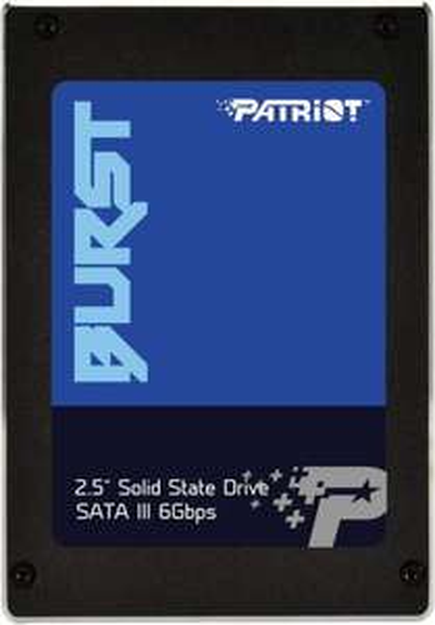 """[galaxus.de] Patriot Burst SSD (960GB, 3D-NAND TLC, 2.5"""")"""