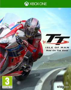 TT Isle of Man: Ride on the Edge (Xbox One) für 11,83€ (Amazon IT)
