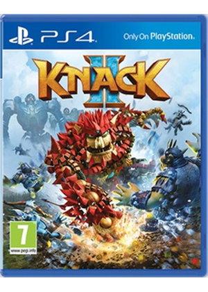Knack 2 (PS4) für 16,86€ (Base.com)