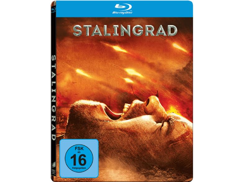 [Media Markt] Stalingrad (Blu-ray Steelbook) für 4€ inkl. Versand