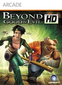 Beyond Good & Evil HD (Xbox One/Xbox 360) für 3,13€ (Xbox Store Live Gold)
