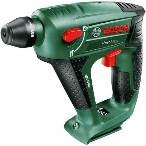 Bosch Uneo Maxx Akku Bohrhammer 18V