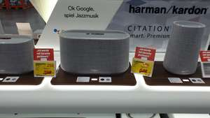 Harman Kardon Citation 500 lautsprecher im MediaMarkt Eiche