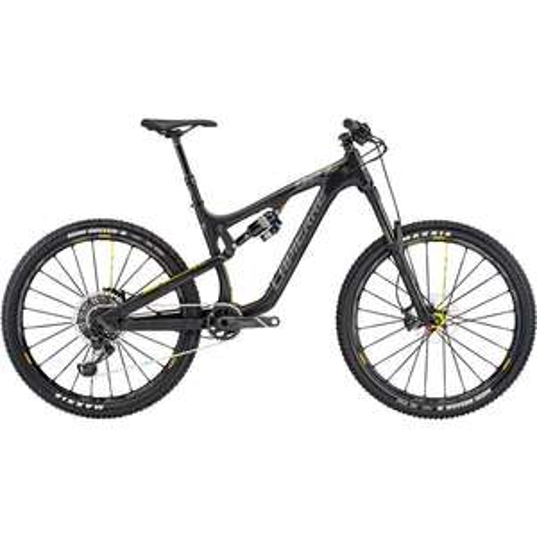 "Mountainbike Lapierre Zesty AM 927 Ultimate 27,5"" Carbon XO1 Eagle (L)"