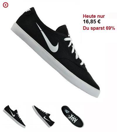 Nike Frauen-Sneaker (GR.38) für €15.-