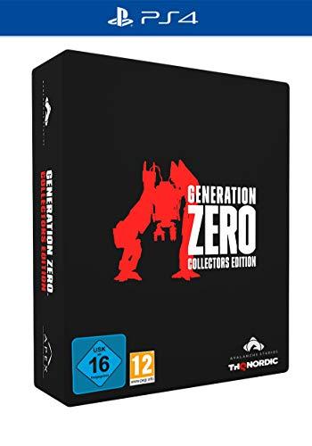 Generation Zero Collector's Edition (PS4 & Xbox One) für je 39€ (Amazon & Saturn)