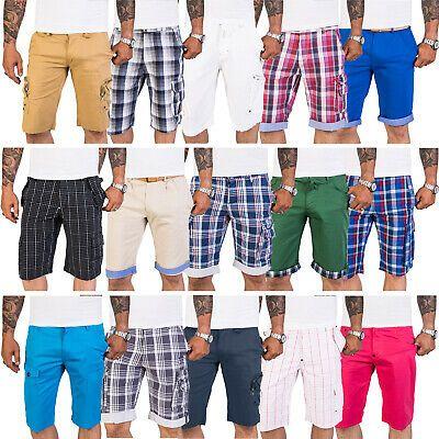 Günstige Herren Cargo-Shorts/Bermuda-Shorts in vielen Farben & Größen [eBay Wow]
