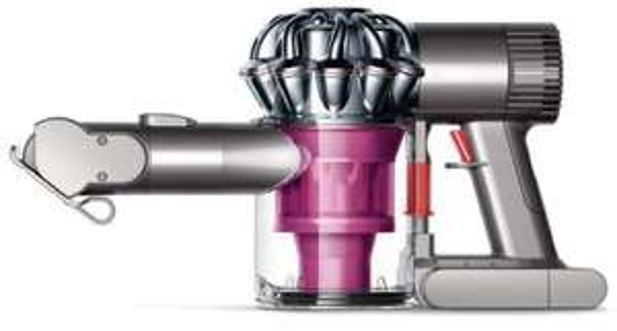Dyson V6 Trigger+ Kabelloser Handstaubsauger mit Zubehör für 119€ inkl. Versandkosten