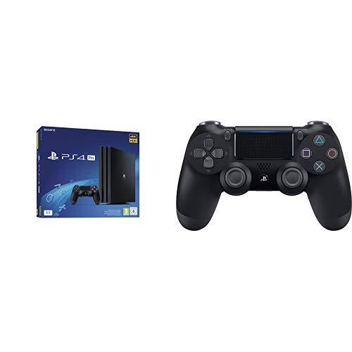 Playstation 4 Pro + Dualshocker Controller