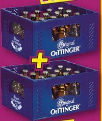 (Norma) Oettinger Pils Steinie - 2 Kisten (20 x 0,33)