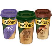 Jacobs Ready to Drink im Angebot und dank Coupon nur 0,69€ & mit Coupies (3x) nur 0,19€