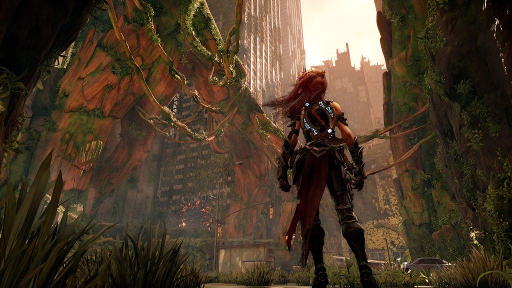 Darksiders 3, PC, 2 game.com