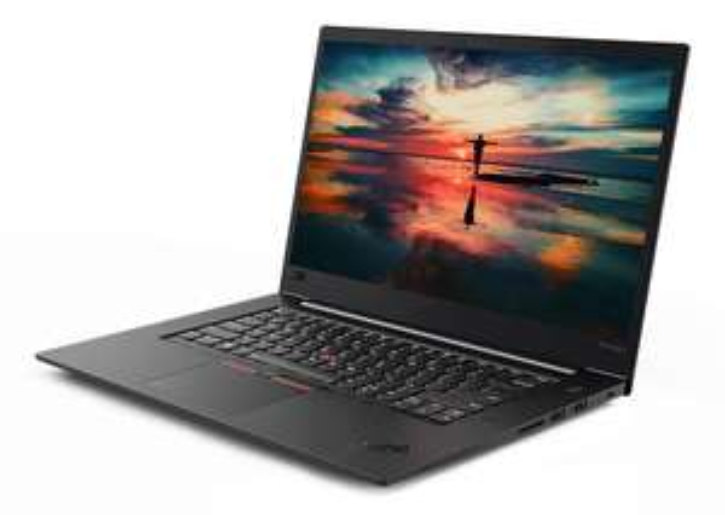 ThinkPad X1 Extreme 1st Generation - 1050ti - 16GB Ram - 512GB SSD + Shoop möglich