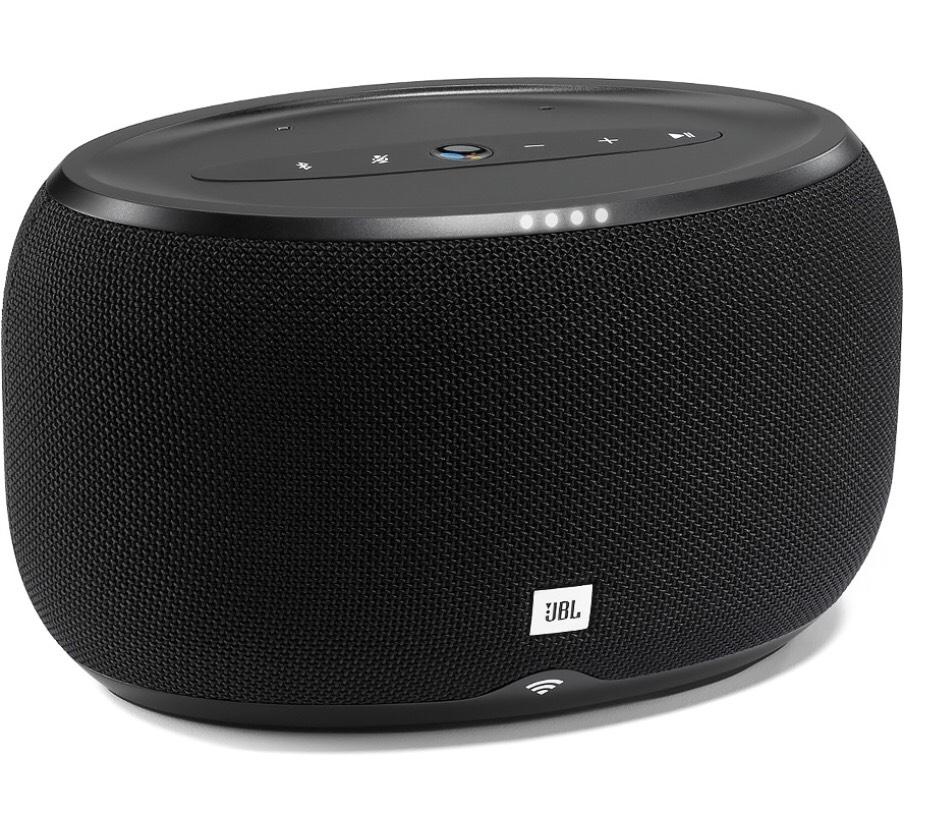 [b4f] JBL Link 300 Smart Speaker Streaming Lautsprecher