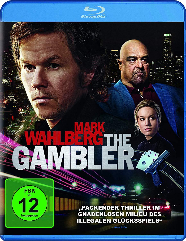 The Gambler (Blu-ray) für 4,99€ (Müller)