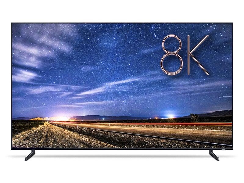 LOKAL- 8K QLED TV GQ65Q900 + 500€ MM Coupon - Samsung-TV-Montagsangebote[Media Markt Stuttgart-Feuerbach] 55Q90R - 65Q90R