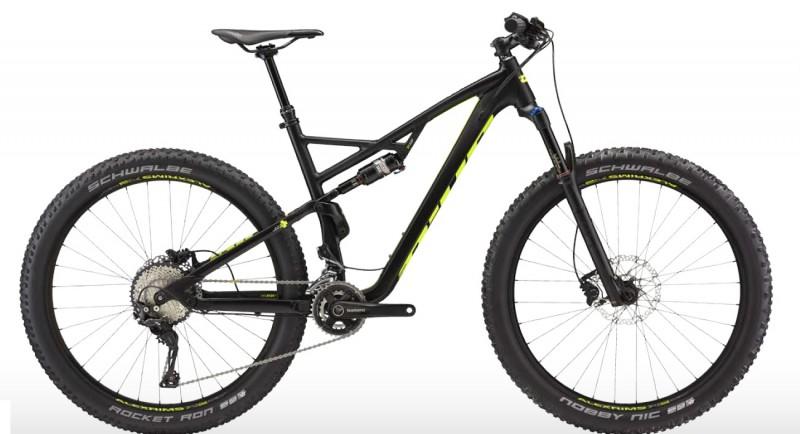 """BIXS Kauai 320 Mountainbike 27,5""""+ (L=48cm)"""