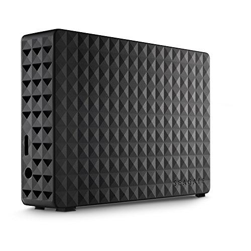 Seagate Expansion Desktop Drive USB 3.0, 4TB, 3.5 Zoll für 78,99€ (Amazon)
