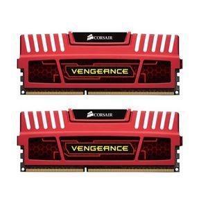 Corsair Vengeance DDR3-RAM 8GB PC3-12800 Kit CL8
